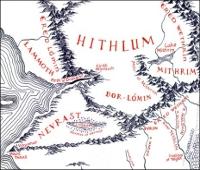 Map of Hithlum.